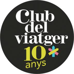 Club del Viatger - 10 anys!