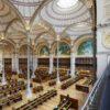 Biblioteca Nacional Paris