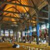 Esglesia de Santa Caterina Honfleur