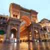 Galleria Vittorio Emmenuele