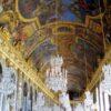Interior Palau de Versailles