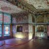 Palau del Khan a Sheki