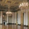Villa Reale interior