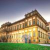Villa Reale exterior