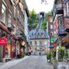 Barri de Petit- Champlain