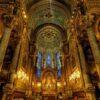Basílica de Fourvière interior