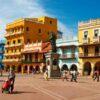 Cartagena d'Indias Centre històric