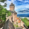 Castell d'Haut-Koenigsbourg