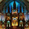 Catedral de Notre DameMontreal