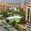 Milla de oro - Districte financer de Medellín