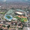 Unidad Deportiva Atanasio Giradot