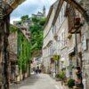 Rocamadour Via Santa