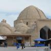 Bassar de Taki-Zargaron Dome