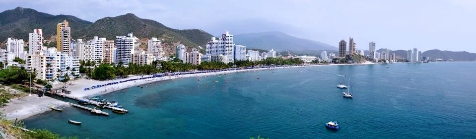 Ciutat de Santa Marta