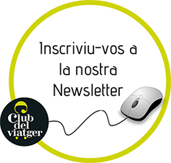 Inscriviu-vos a la nostra newsletter