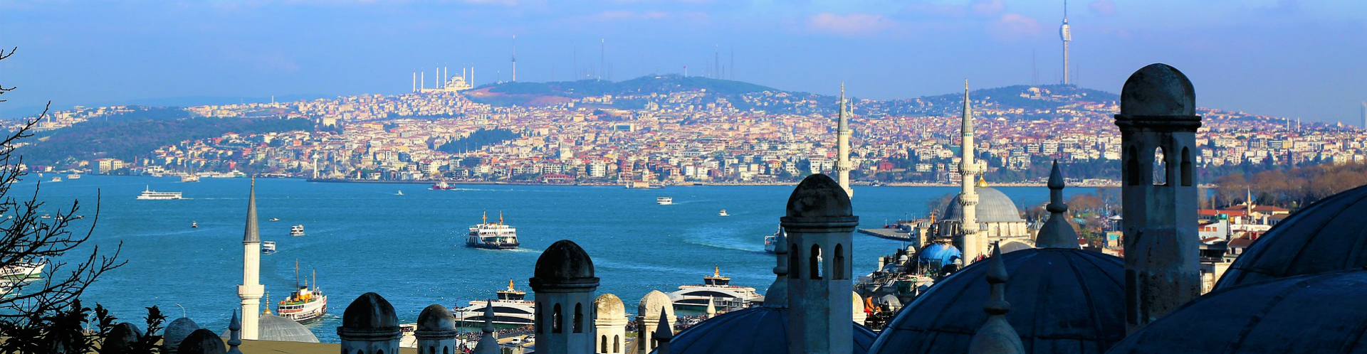 Istanbul slid blog