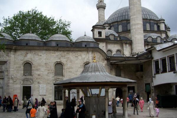 Mesquita Eyup