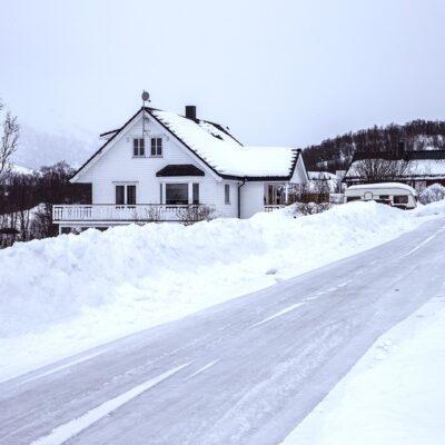 Carreteras d'Islàndia