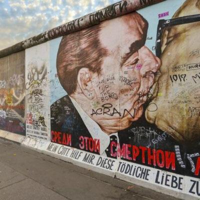 Mur de Berli