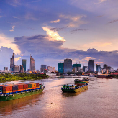 Ríu Mekong