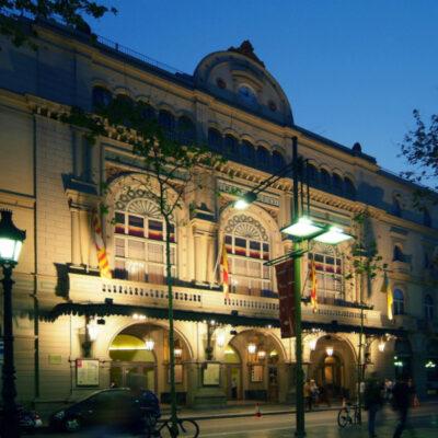 Teatre Liceu