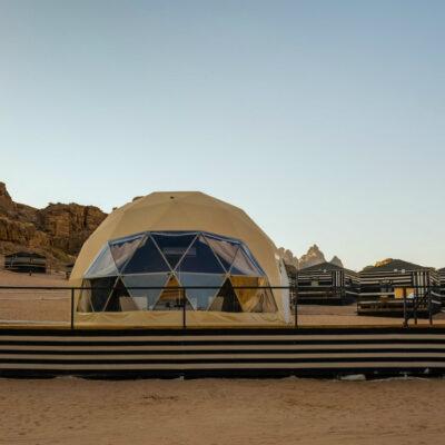 Tenda Martian