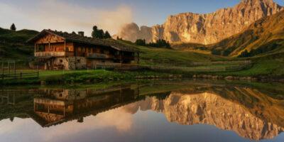 Altiplà de Alpi di Siusi
