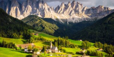 Dolomites 2